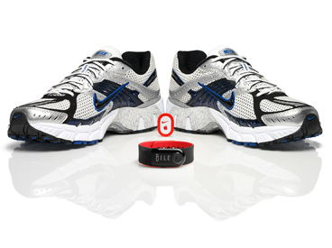 Nike+ First Generation
