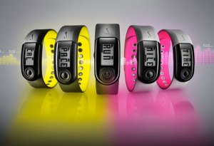 Nike+ SportBand 2009