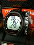 Timex Sleek 150-Lap with TapScreen Technology