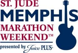 St jude memphis marathon half marathon training program for St jude marathon shirts