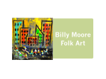 billy moore