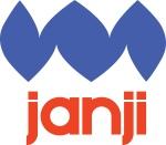 Janji vertical logo