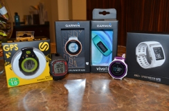 GPS watches 2