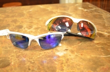 Oakley and Tifosi glasses 2