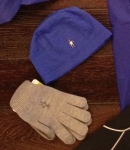 Hats and Gloves from Smartwool