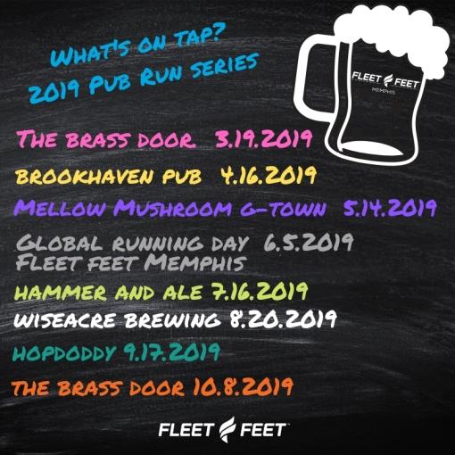 What's on tap_ 2019 Pub Runs series (1)